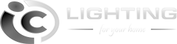 IC Lighting Footer Logo