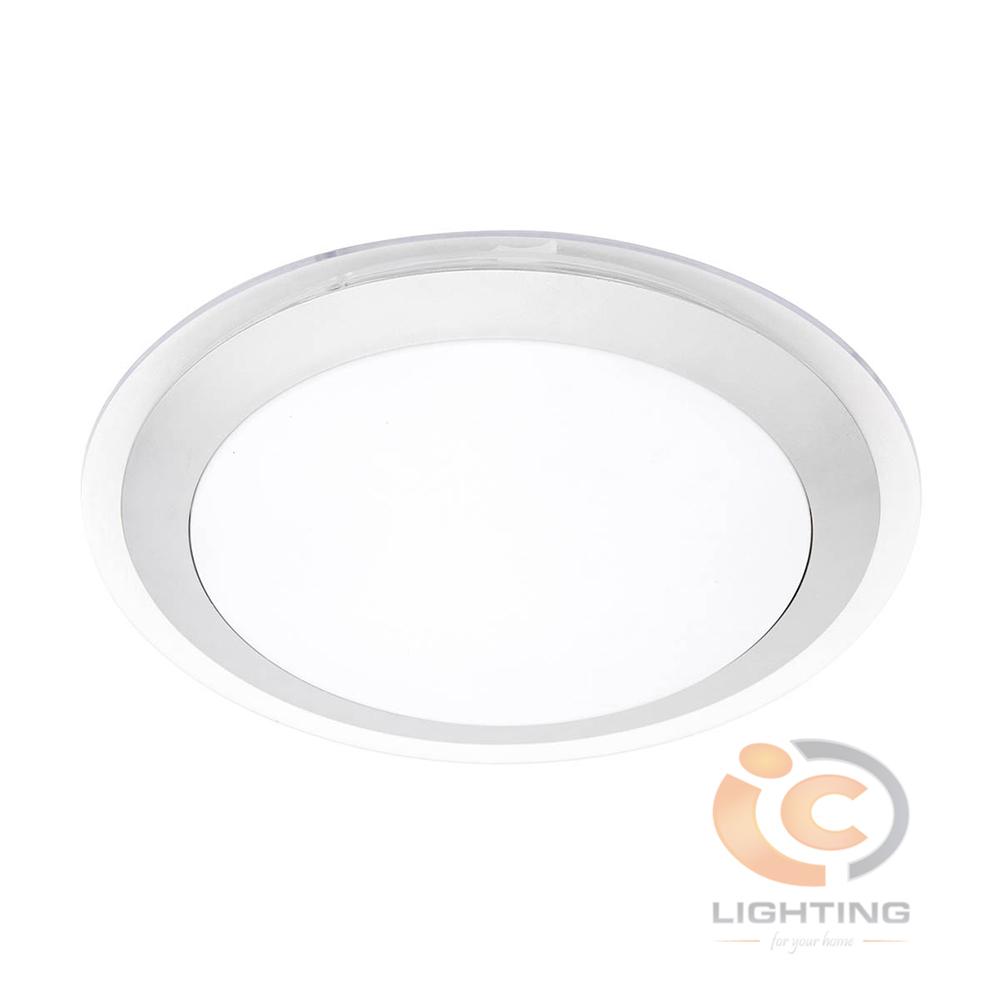 Bunnings Brilliant Lighting Brilliant 24w Led White Oyster: Ricci 40W T5 Fluorescent Fush Ceiling