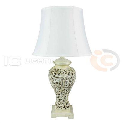 Oriel Lighting Devana Table Lamp