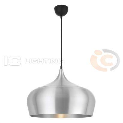 Telbix Polk Aluminium Pendant Light Range