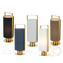 Telbix Orwel Table Lamp Range