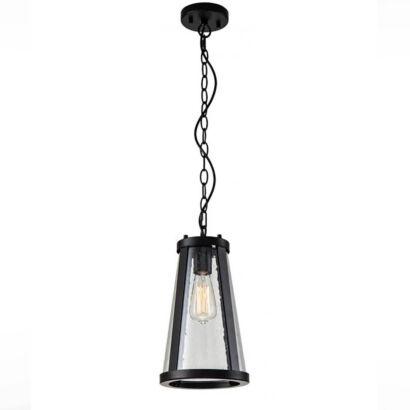 MDA Lighting Lauren Small Classic Lantern Pendant Light