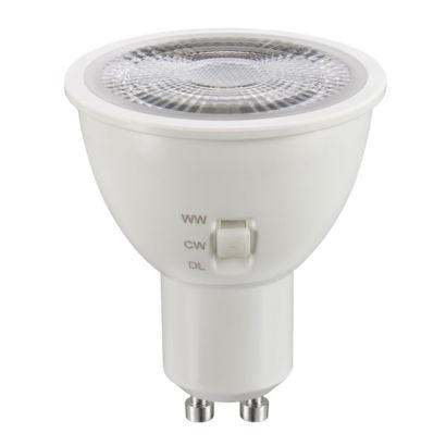 SAL Lighting 4W GU10 CCT LED Globe